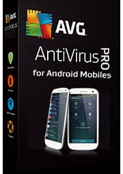 AVG AntiVirus Pro for Android