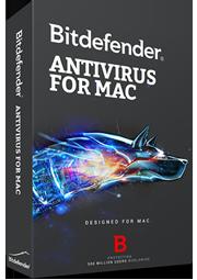 Bitdefender Antivirus for Mac