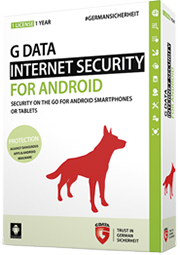 G Data Mobile Security
